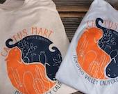 Butch & Sundance cotton t-shirt