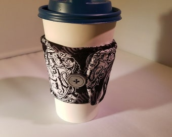 Harry Potter Coffee Sleeve