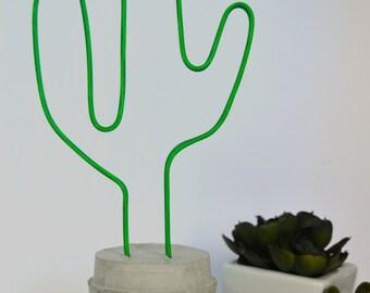 Mini Neon* Light, Cactus, Flamingo, Bulb or Idea Neon light (Lampara de Neon)