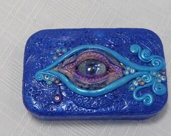 dragon's eye trinket box