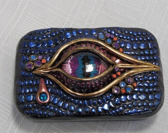 dragon's eye trinket box