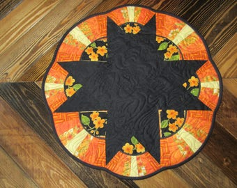 Small Round Table Runner