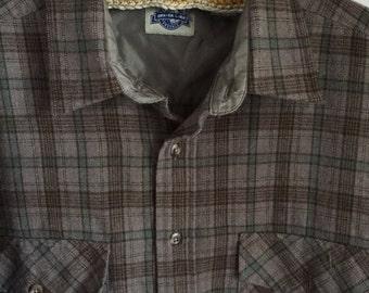 90's Men's flannel