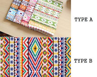 Aztec Fabric/Aztec Fabric/native American fabric/mexico fabric/Aztec Fabric/ethnic Fabric/bohemian exotic Aztec Fabric/geometric Fabric