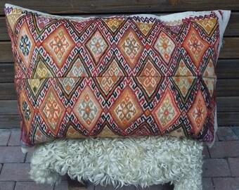 Zip Floor Pillow stitch and zip | etsy