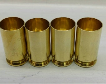 45 ACP Brass-3000 Large Primer Empty Reloading Brass Cases-.45 Auto Reloading Brass-Fully processed, clean, sized and deprimed-45ACP Brass