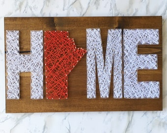 Home Sign Etsy - rustic home decor canada