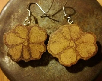 Ayahuasca Earrings