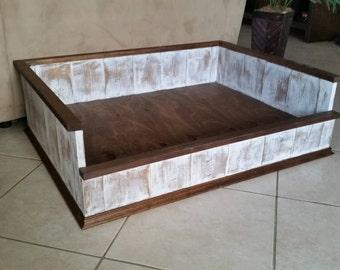 Pet bed / dog bed