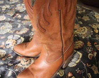 Vintage Womens Frye Boots size 7.5