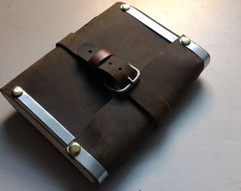 Leather bound Journal