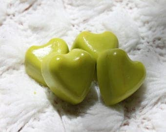 Aromatherapy Wax Melts, Black Spruce, Candles, Scented Wax, Aromatherapy
