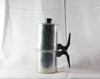 Neapolitan coffee maker of the Ilsa brand