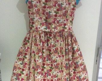 Party Dress - Size 6