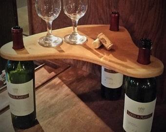 Wine/Liquor appetizer tray