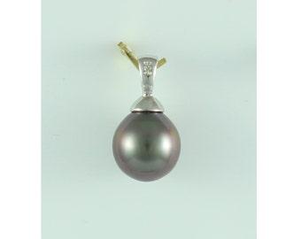 Pendant Pearl of Tahiti (1)