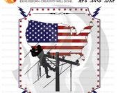 Digital File, USA United ...