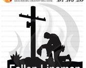 Fallen Power Lineman Trib...