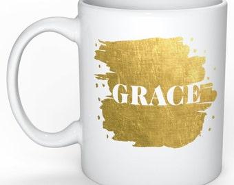 GRACE MUG - 2 Corinthians 12:9