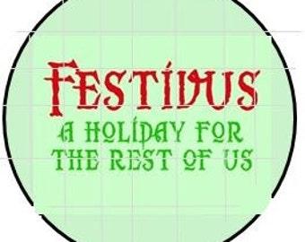 Festivus Ornament