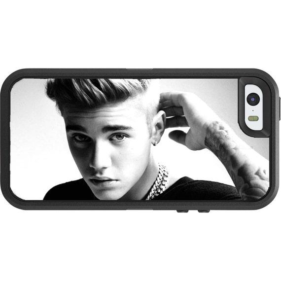 Justin Bieber phone case iphone 5 5c 6 6 plus 7 cover smartphone