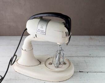 Vintage Doymeyer Meal Maker Mixer-Food Photography Prop
