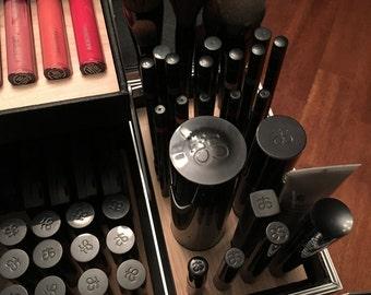 Arbonne Brush & Pen Block