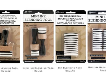 Tim Holtz Distress Crayons Individual Pieces