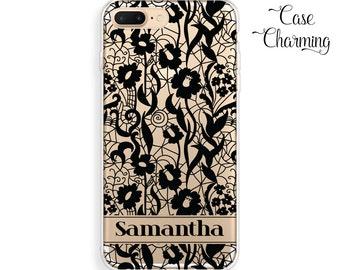iPhone 7 Plus Case Personalized iPhone 6s Plus Case iPhone 7 Case iPhone 6 Plus Case iPhone 6s Case iPhone 6 Case iPhone SE Case Rubber Case
