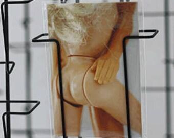 Ansichtkaart Barbie set van 5