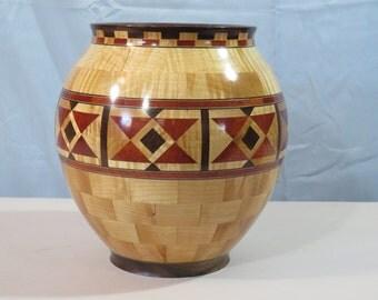 segmented bowl #4