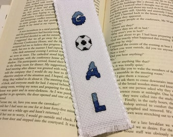 Bookmark - Goal