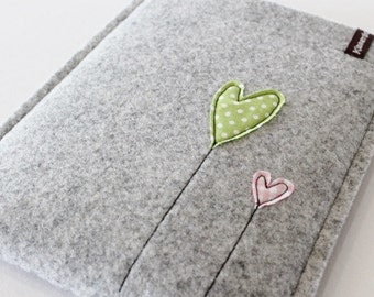 Tablet cover wish measure
