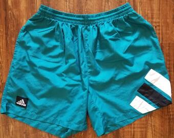 Vintage ADIDAS Mens Shorts
