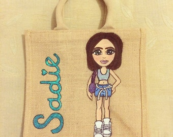 Sadie Bag