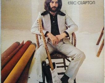 Eric Clapton S/T Blues Rock Lp Cream NM- Atco