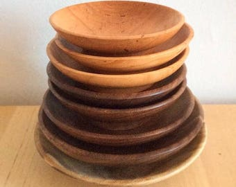 Made to order | Custom wood bowls