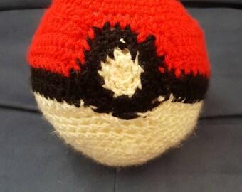 Giant (poke)balls!!!