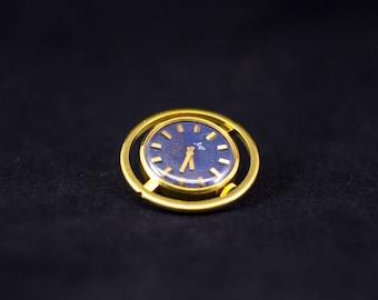 Vintage watch, Luch watch, Pendant watch, coulomb watch, watch for her, soviet watch, mechanical watch, russian watch, wrist watch for women
