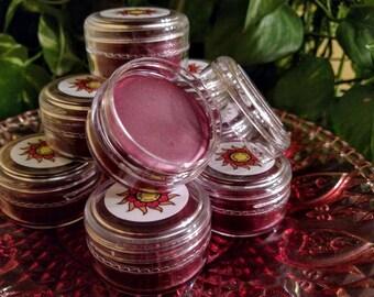 Tipsy Wine - Cream Blush and Lip Tint