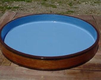 Sand Tray (round)