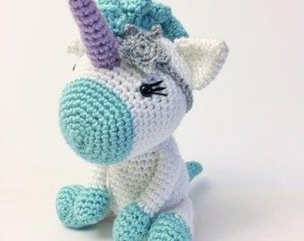 Penelope Perpelhorne the Unicorn