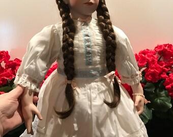 "Rotraut Schrott ""Self Portrait"" Doll"