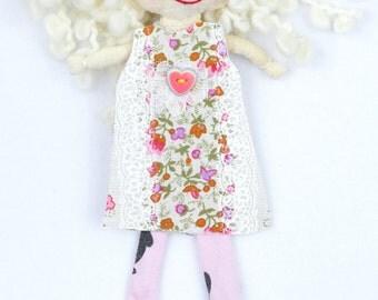 Darta's doll #3
