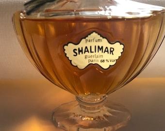 Shalimar by Guerlain Vintage Parfum 30ml 1OZ