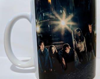 The Walking Dead Fan Coffee Mug