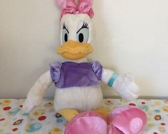 Daisey Disney plush