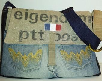 Bag PTT Post-1 Jeans 3