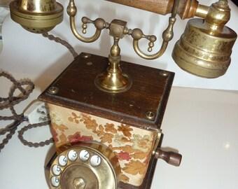 Telephone, Telcer Italia