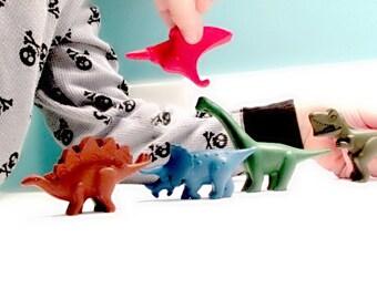 Dinosaur Crayons-Set of 5